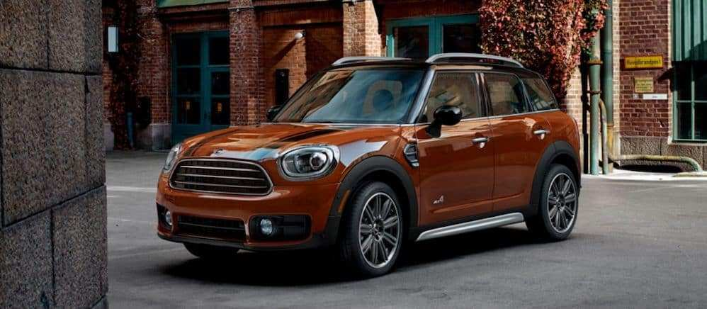 50 Best Review 2019 Mini Specs First Drive with 2019 Mini Specs