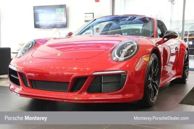 50 Best Review 2019 Porsche For Sale Concept with 2019 Porsche For Sale