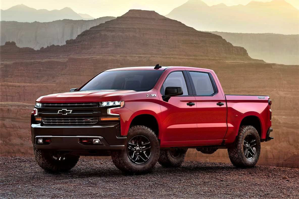 50 Best Review 2019 Silverado Unveil Overview by 2019 Silverado Unveil