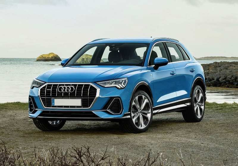 50 Best Review 2020 Audi Q3 Release Date First Drive by 2020 Audi Q3 Release Date