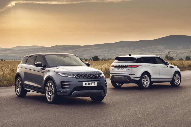 50 Best Review 2020 Land Rover Sport Reviews for 2020 Land Rover Sport