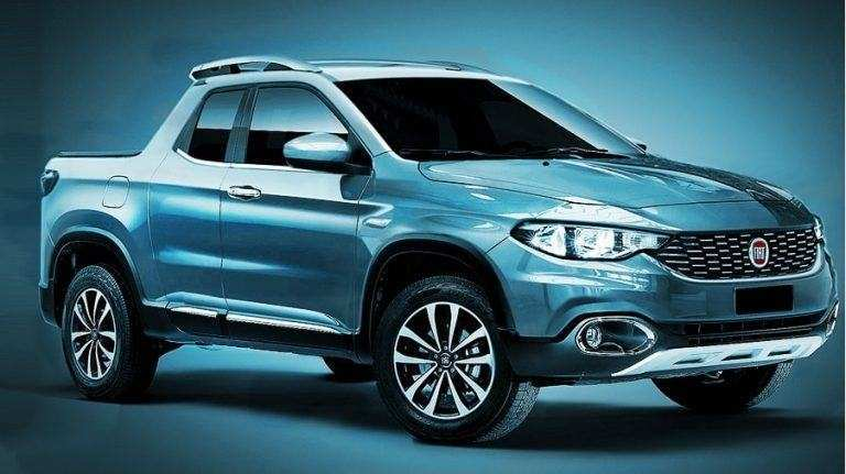 50 Best Review Fiat Strada 2019 Rumors with Fiat Strada 2019