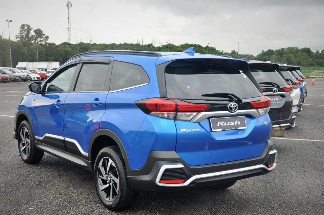 50 Best Review Toyota Rush 2020 Reviews by Toyota Rush 2020