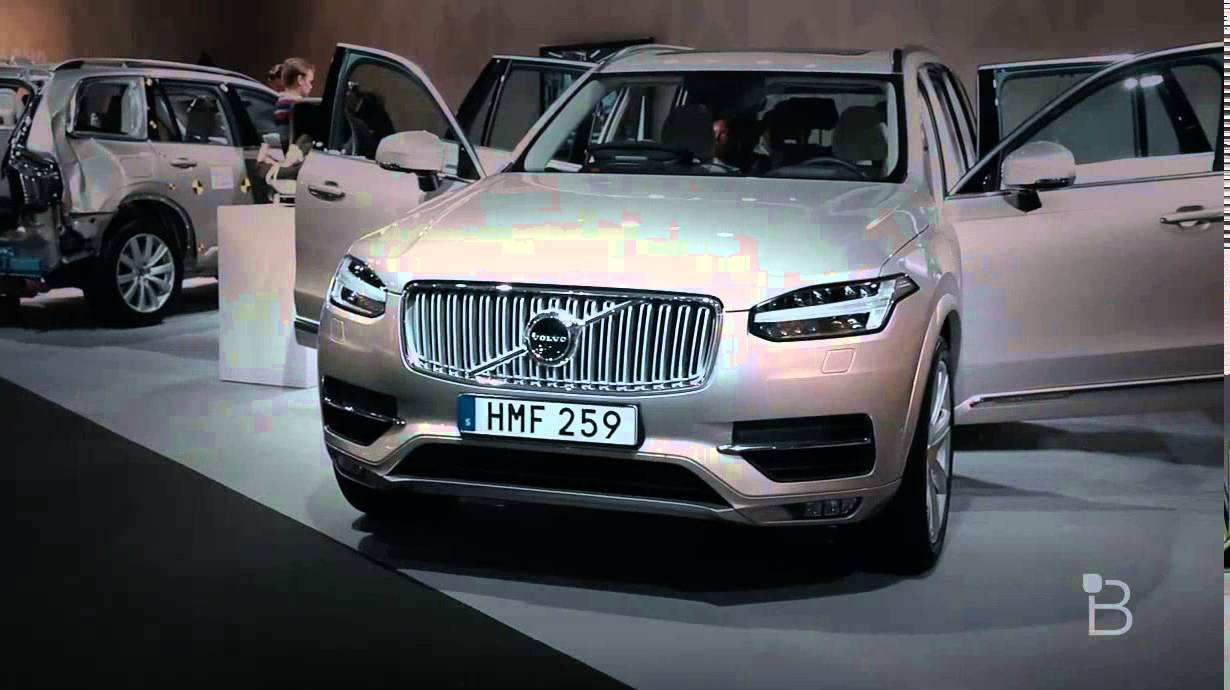 50 Best Review Volvo Vision 2020 Research New for Volvo Vision 2020