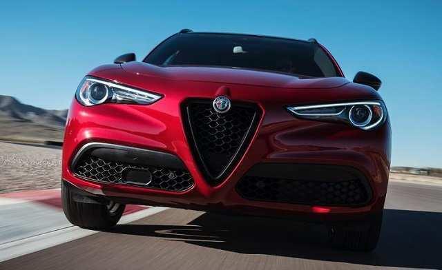 50 Concept of 2019 Alfa Romeo Stelvio Release Date New Concept by 2019 Alfa Romeo Stelvio Release Date