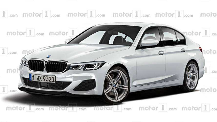 50 Concept of 2019 Bmw 3 Wagon Redesign and Concept by 2019 Bmw 3 Wagon