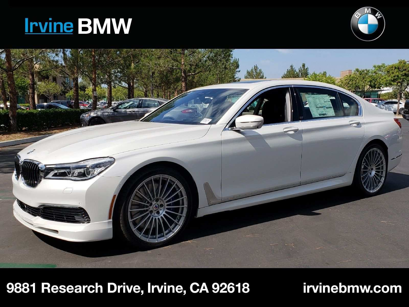 50 Concept of 2019 Bmw Alpina B7 For Sale First Drive with 2019 Bmw Alpina B7 For Sale