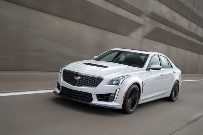 50 Concept of 2019 Cadillac Ct4 Configurations by 2019 Cadillac Ct4