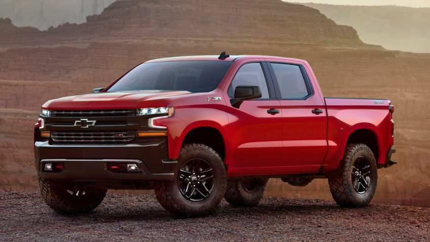 50 Concept of 2019 Chevrolet Pictures Spesification with 2019 Chevrolet Pictures