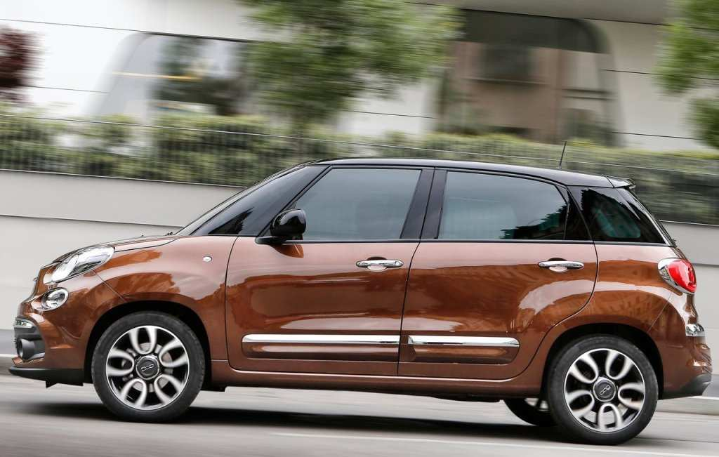 50 Concept of 2019 Fiat 500L Performance and New Engine by 2019 Fiat 500L