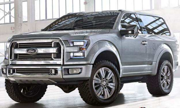 50 Concept of 2019 Ford Atlas Performance and New Engine by 2019 Ford Atlas