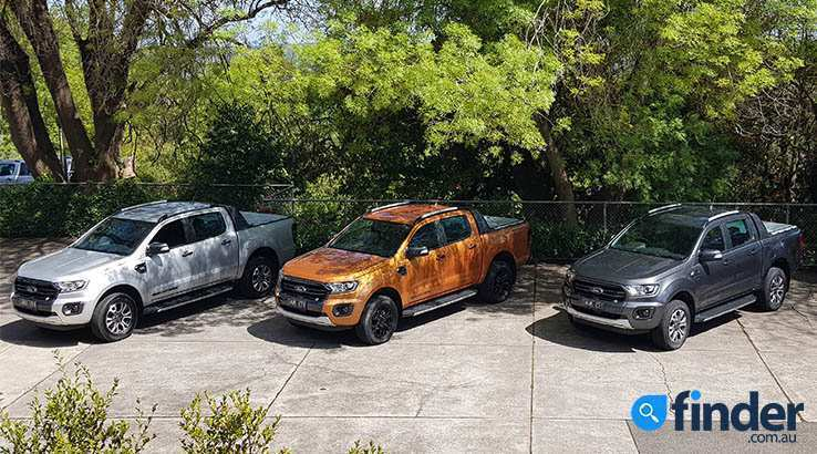 50 Concept of 2019 Ford Ranger Australia Review for 2019 Ford Ranger Australia