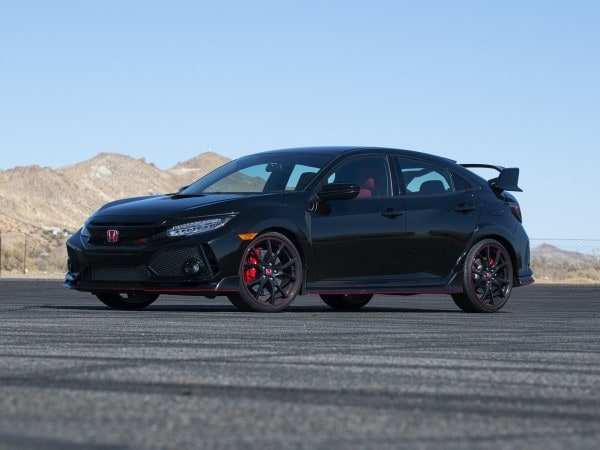 50 Concept of 2019 Honda Type R Prices by 2019 Honda Type R
