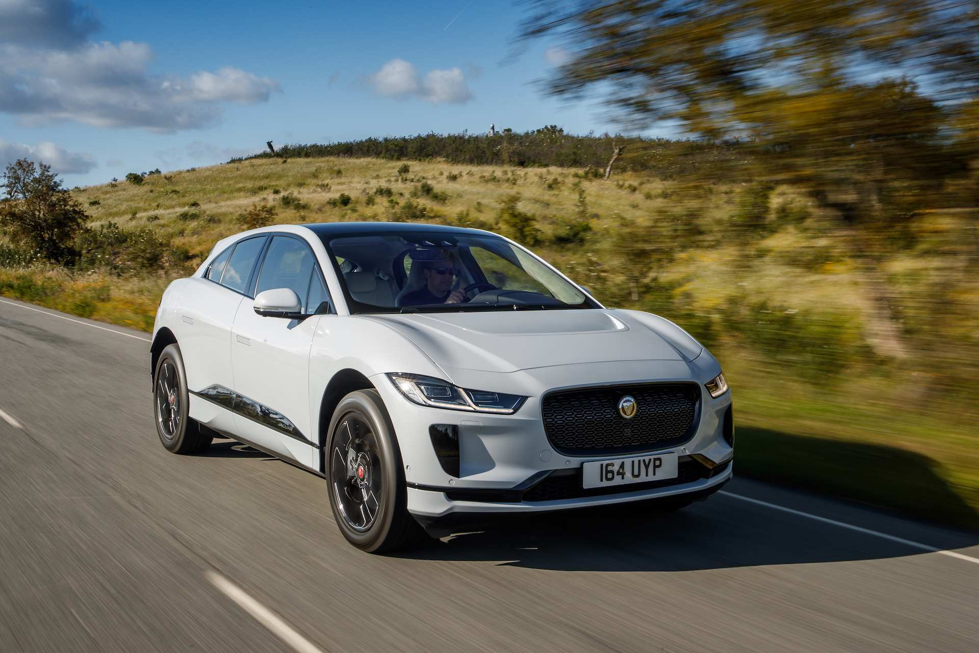50 Concept of 2019 Jaguar I Pace Electric Wallpaper by 2019 Jaguar I Pace Electric