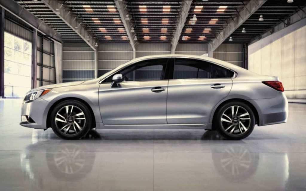 50 Concept of 2019 Subaru Legacy Gt Exterior for 2019 Subaru Legacy Gt