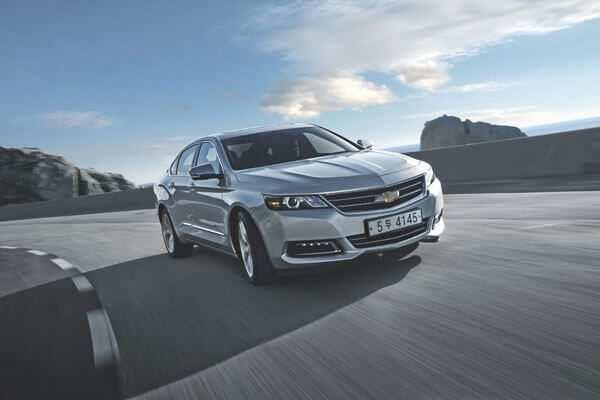 50 Concept of 2020 Chevrolet Impala Interior by 2020 Chevrolet Impala