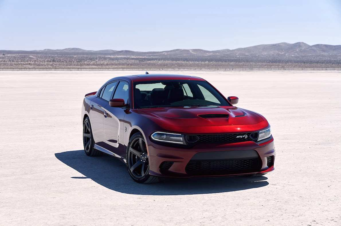 50 Concept of 2020 Dodge Charger Srt New Review for 2020 Dodge Charger Srt