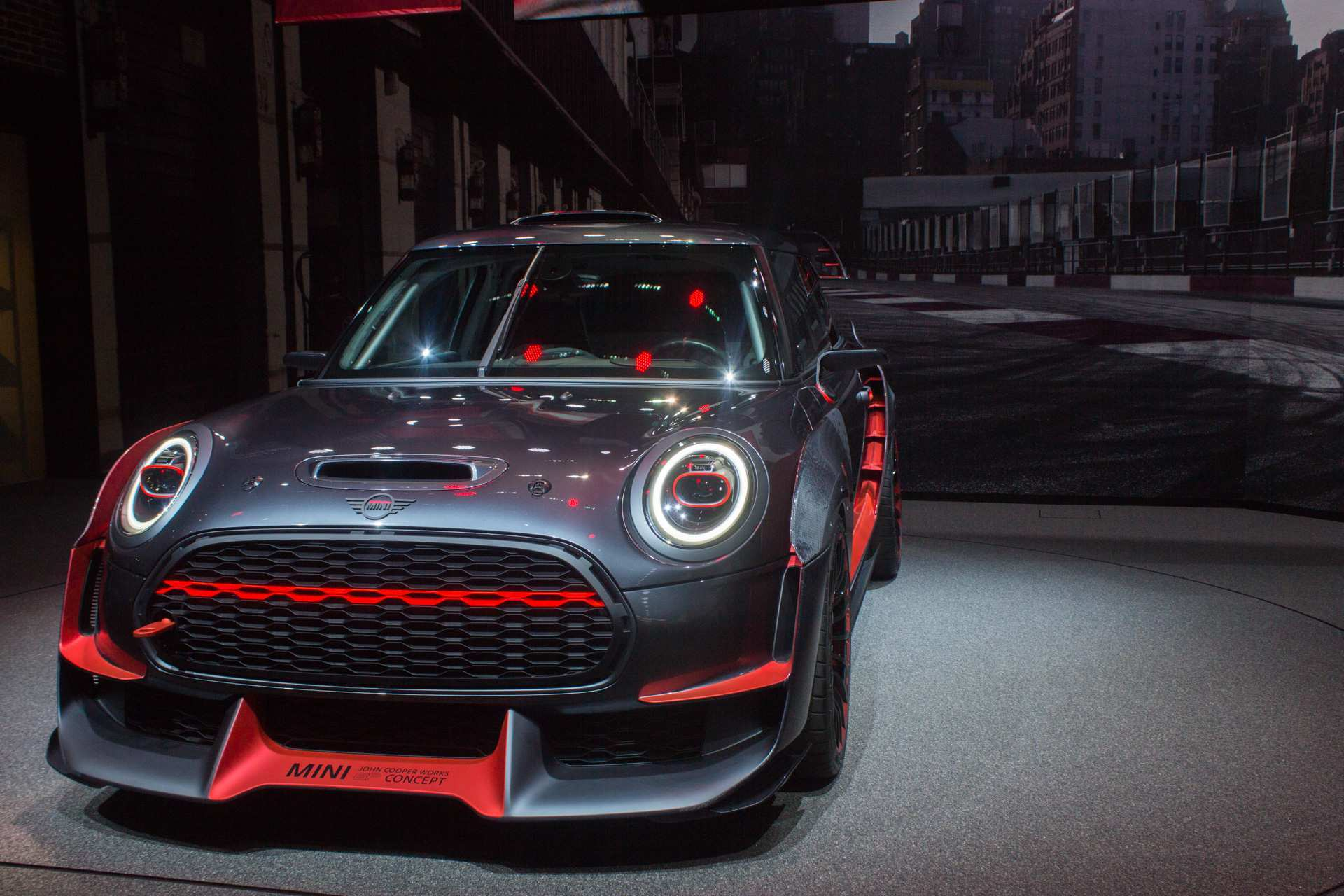 50 Concept of 2020 Mini Cooper Jcw Redesign for 2020 Mini Cooper Jcw