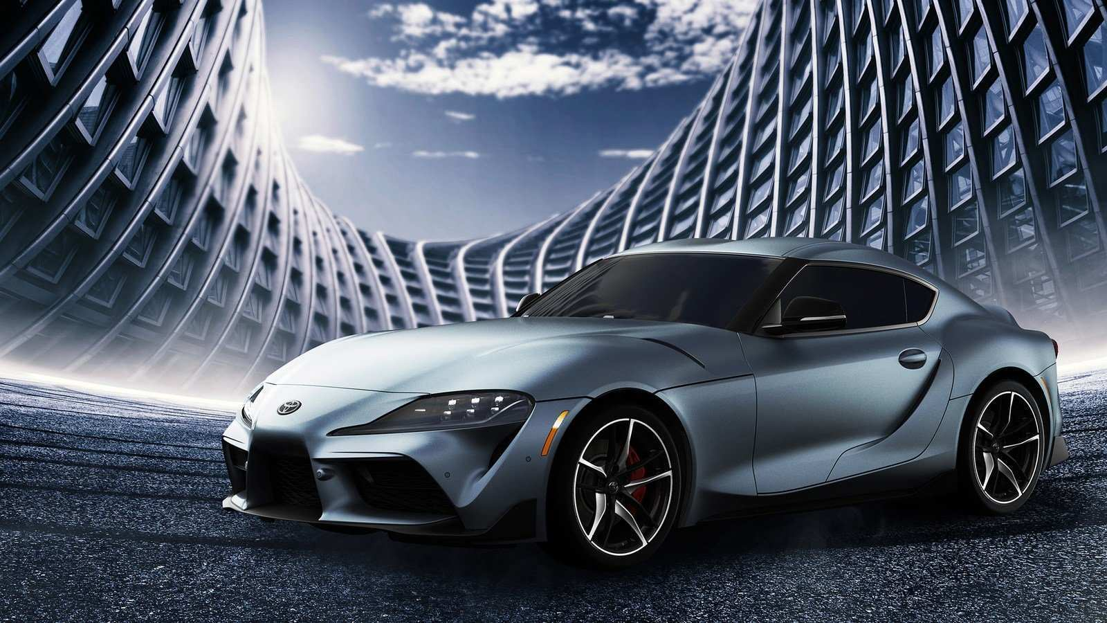 50 Concept of 2020 Toyota Mr2 Exterior by 2020 Toyota Mr2