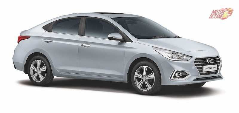 50 Concept of Hyundai Verna 2019 Pictures with Hyundai Verna 2019