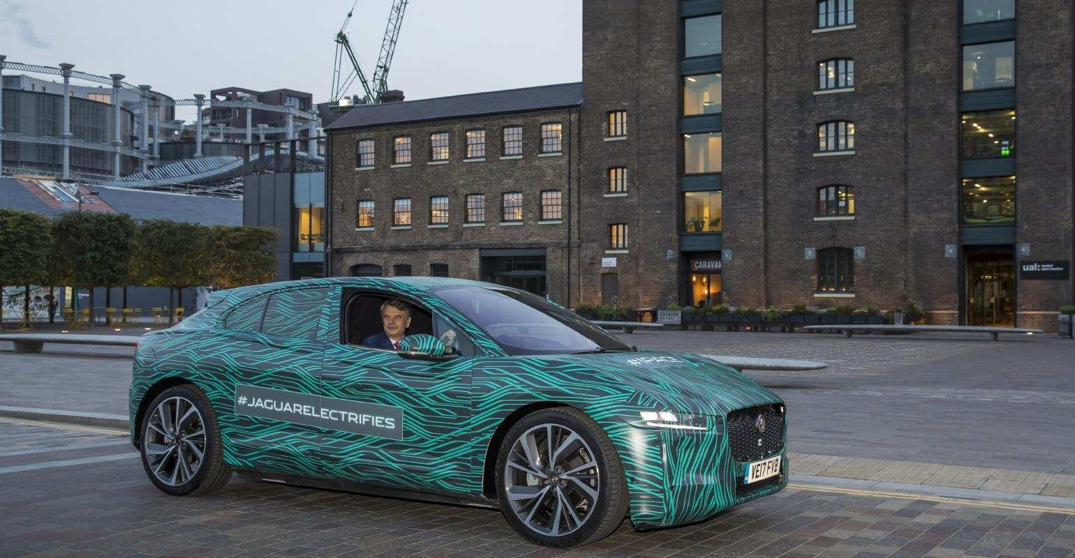 50 Concept of Land Rover Electric 2020 Images by Land Rover Electric 2020