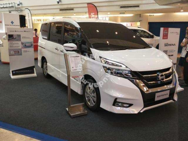 50 Concept of Nissan Serena 2019 Review with Nissan Serena 2019
