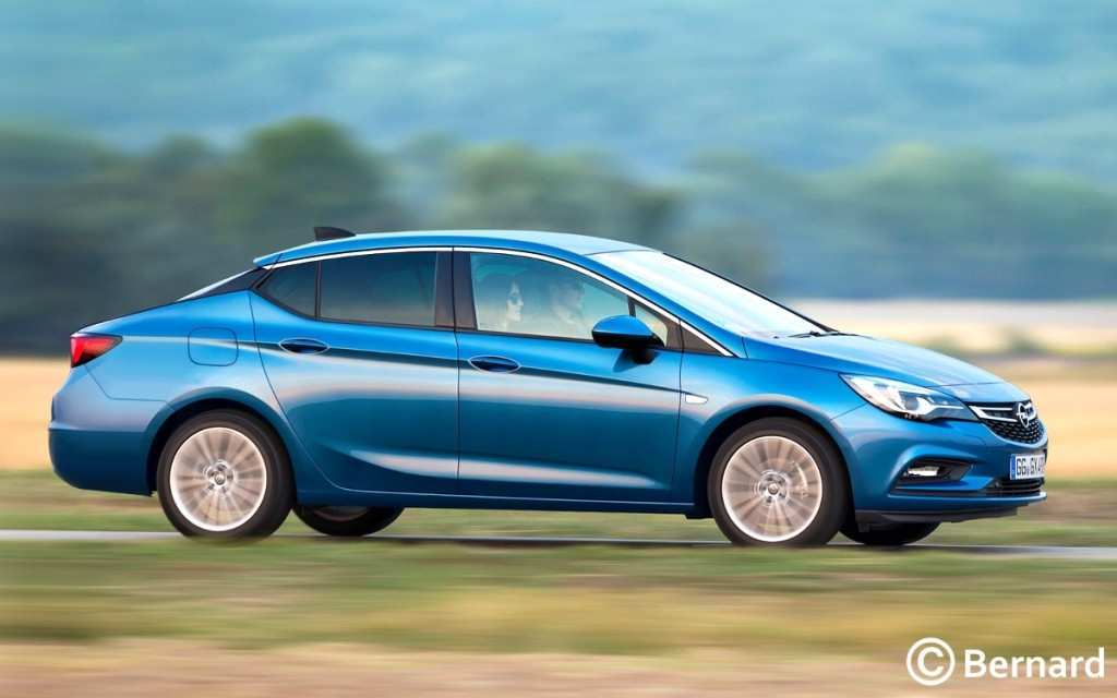 50 Concept of Opel Opc 2019 Research New for Opel Opc 2019