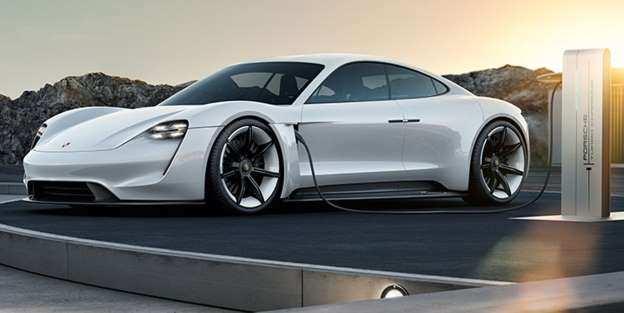 50 Concept of Porsche Concept 2020 Redesign and Concept for Porsche Concept 2020