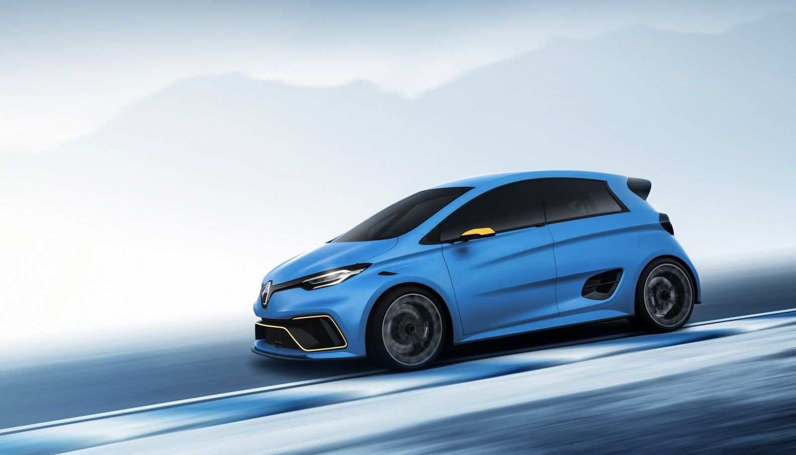 50 Concept of Renault Zoe 2020 Pricing with Renault Zoe 2020