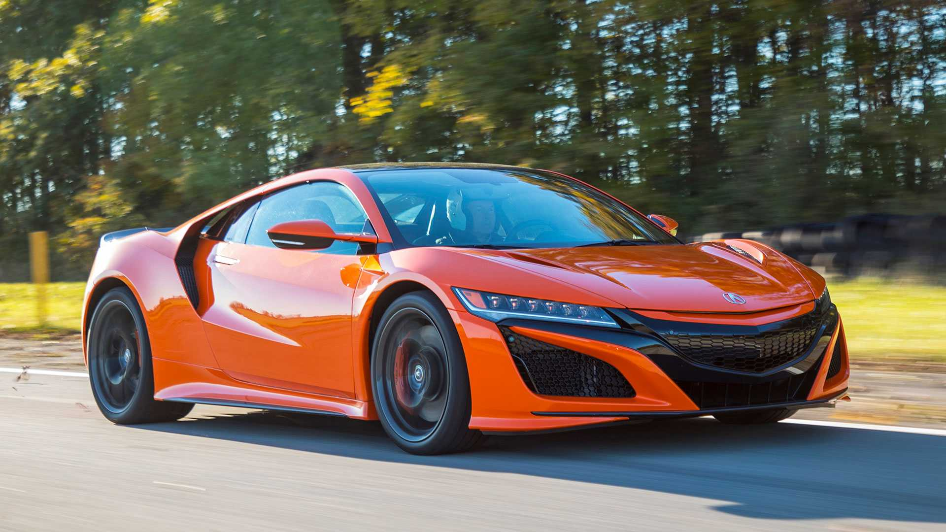 50 Gallery of 2019 Acura Nsx Horsepower Configurations for 2019 Acura Nsx Horsepower