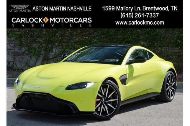 50 Gallery of 2019 Aston Martin Vantage For Sale Review with 2019 Aston Martin Vantage For Sale
