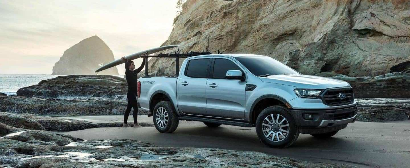 50 Gallery of 2019 Ford Ranger Usa Price Overview for 2019 Ford Ranger Usa Price