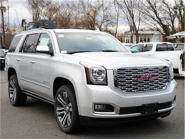 50 Gallery of 2019 Gmc Yukon Exterior with 2019 Gmc Yukon