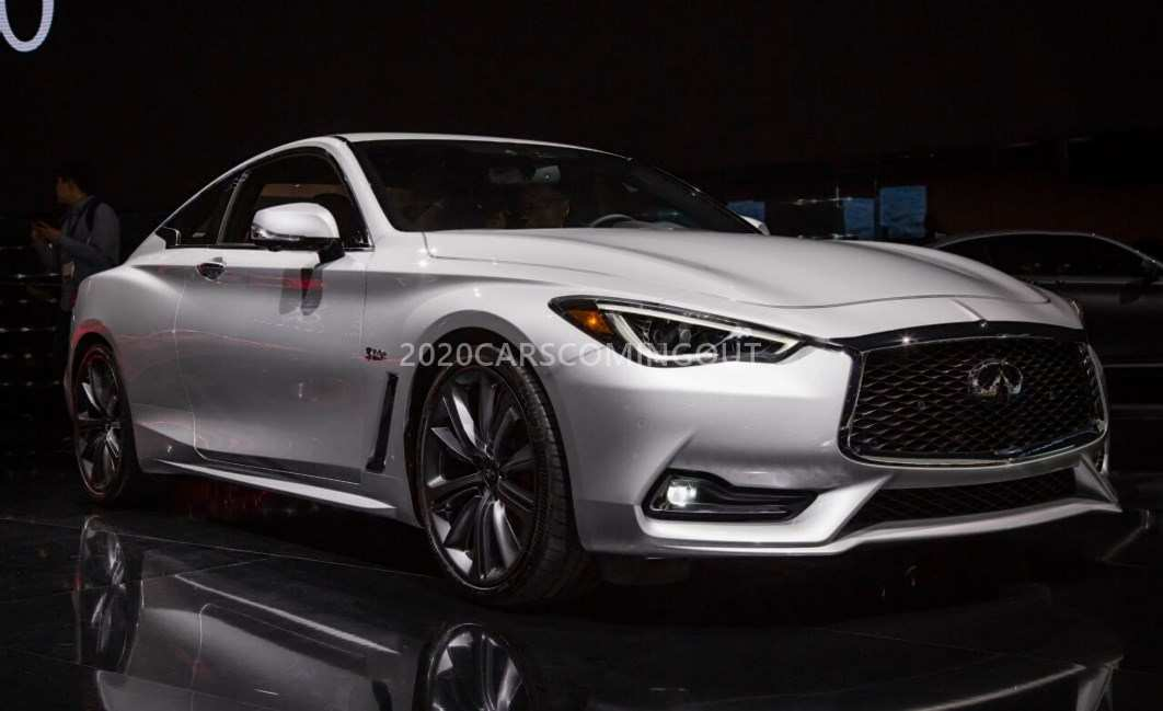 50 Gallery of 2019 Infiniti Black S Exterior by 2019 Infiniti Black S