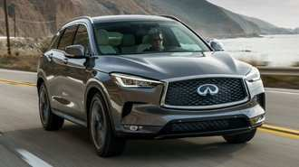 50 Gallery of 2019 Infiniti Lease Spesification for 2019 Infiniti Lease