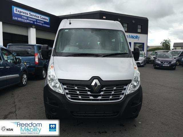50 Gallery of 2019 Renault Master Engine with 2019 Renault Master