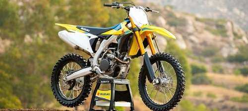 50 Gallery of 2019 Suzuki Rmz Performance and New Engine for 2019 Suzuki Rmz