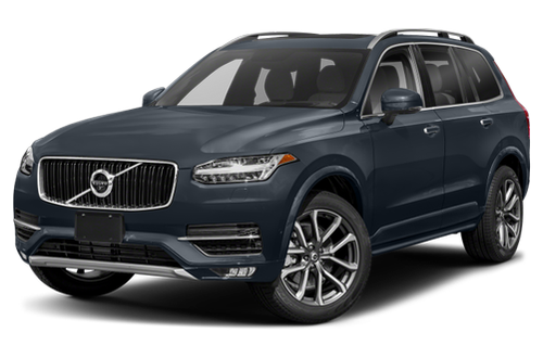 50 Gallery of 2019 Volvo Suv Ratings with 2019 Volvo Suv