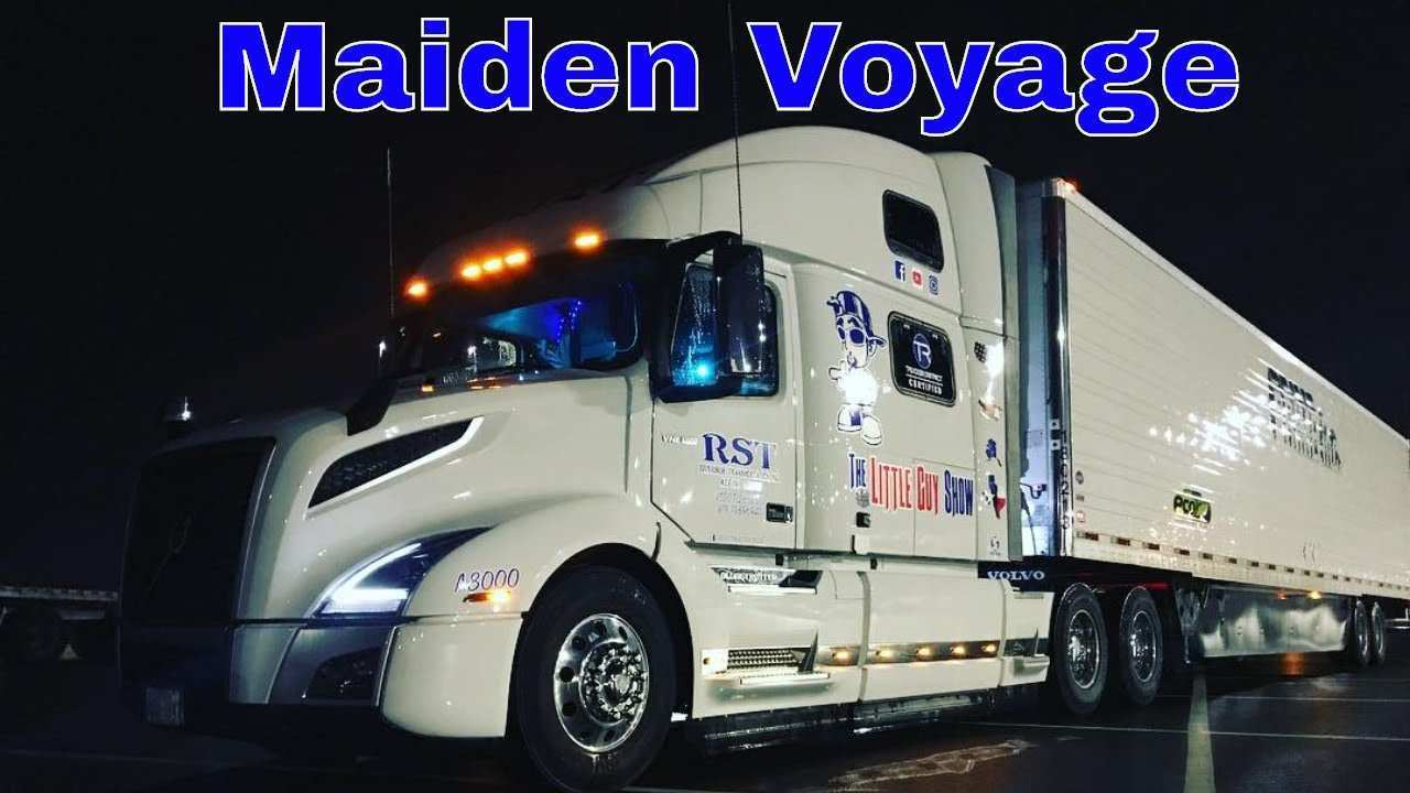 50 Gallery of 2019 Volvo Truck Mpg Speed Test by 2019 Volvo Truck Mpg