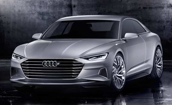 50 Gallery of 2020 Audi A9 E Tron First Drive with 2020 Audi A9 E Tron