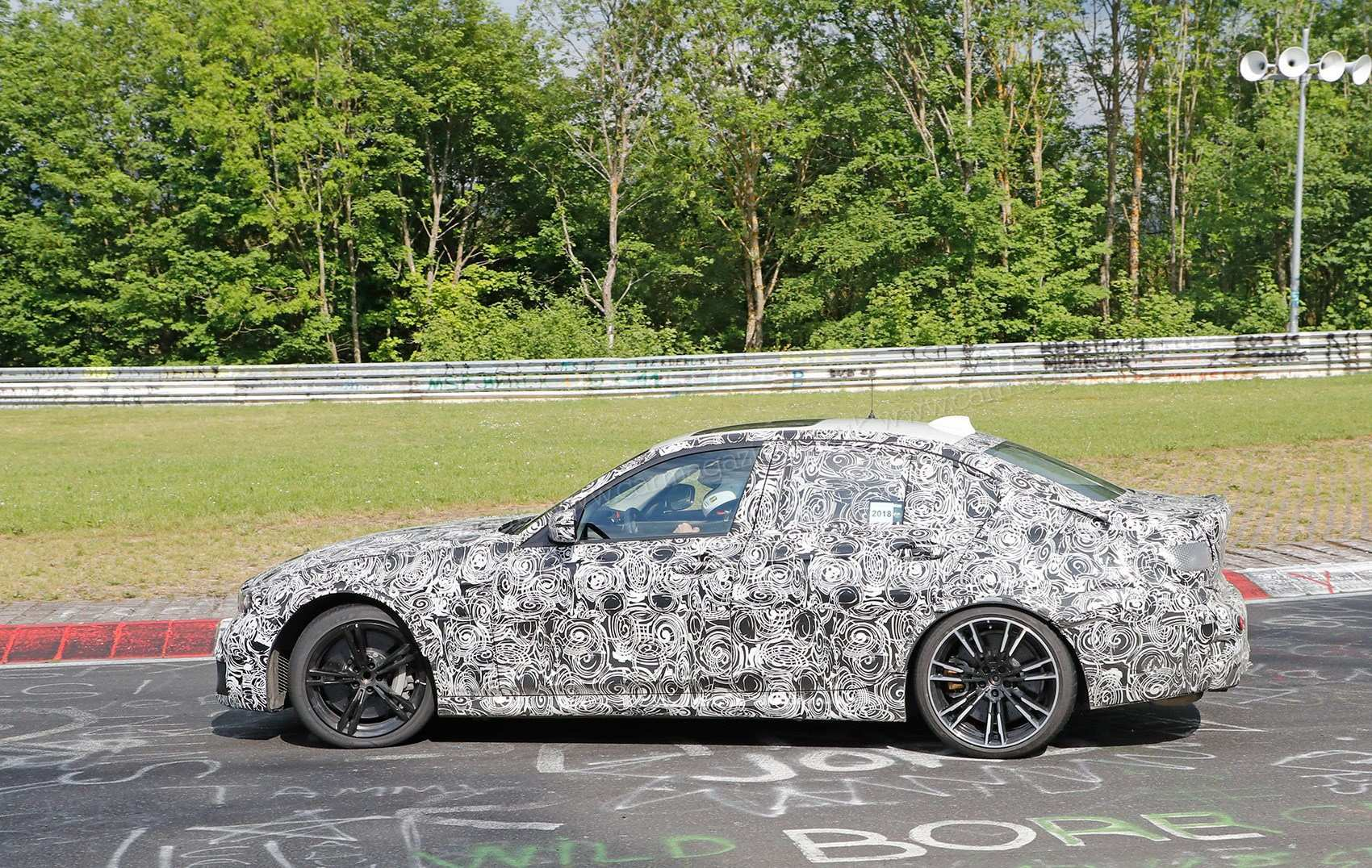 50 Gallery of 2020 Bmw G80 Specs and Review for 2020 Bmw G80