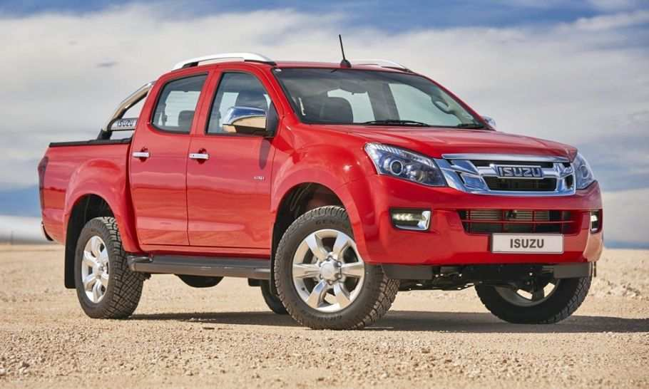 50 Gallery of 2020 Isuzu Kb Reviews by 2020 Isuzu Kb