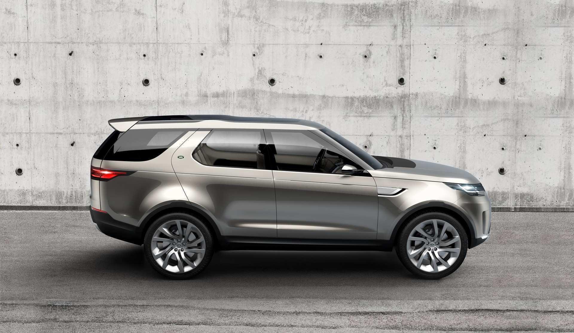 50 Gallery of Jaguar Land Rover 2020 Vision Interior for Jaguar Land Rover 2020 Vision