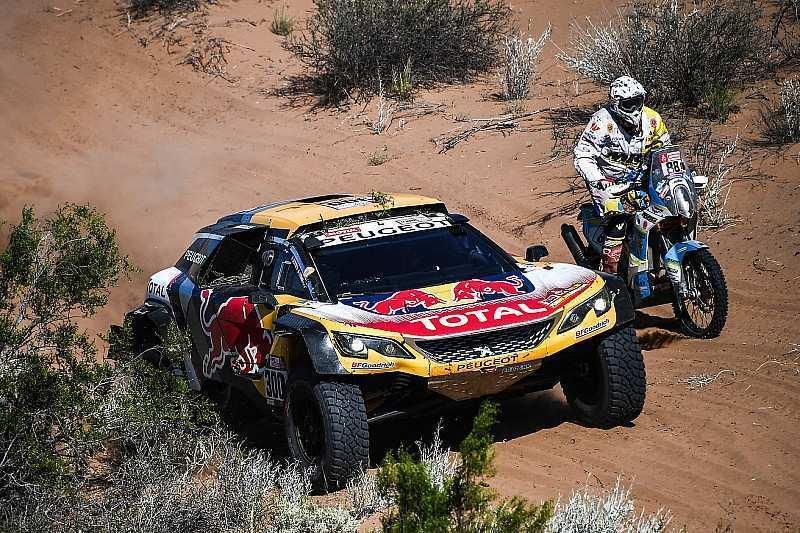 50 Gallery of Peugeot Dakar 2019 Speed Test with Peugeot Dakar 2019