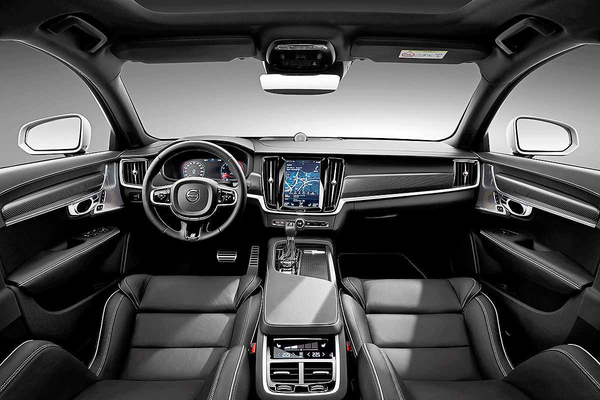 50 Gallery of Volvo Zukunft 2019 Price and Review by Volvo Zukunft 2019