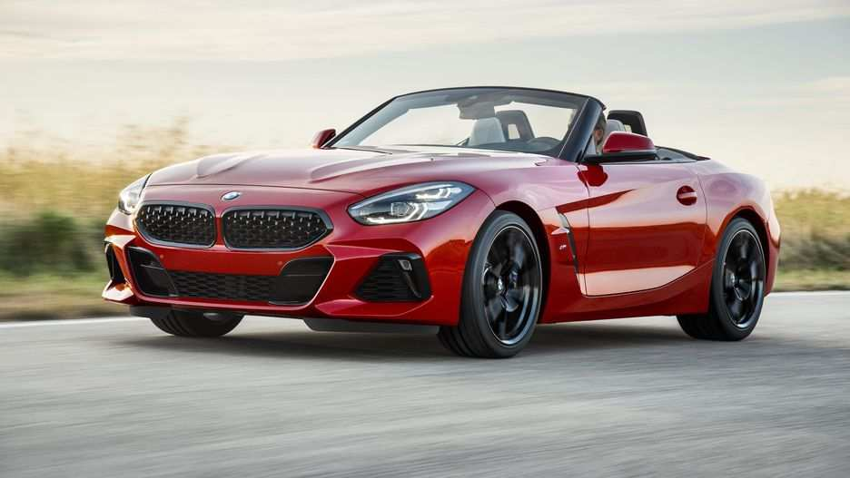 50 Great 2019 Bmw Z8 Release with 2019 Bmw Z8