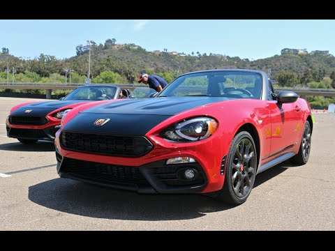 50 Great 2019 Fiat 124 Release Date First Drive with 2019 Fiat 124 Release Date