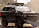 50 Great 2019 Ford Bronco Images Rumors for 2019 Ford Bronco Images