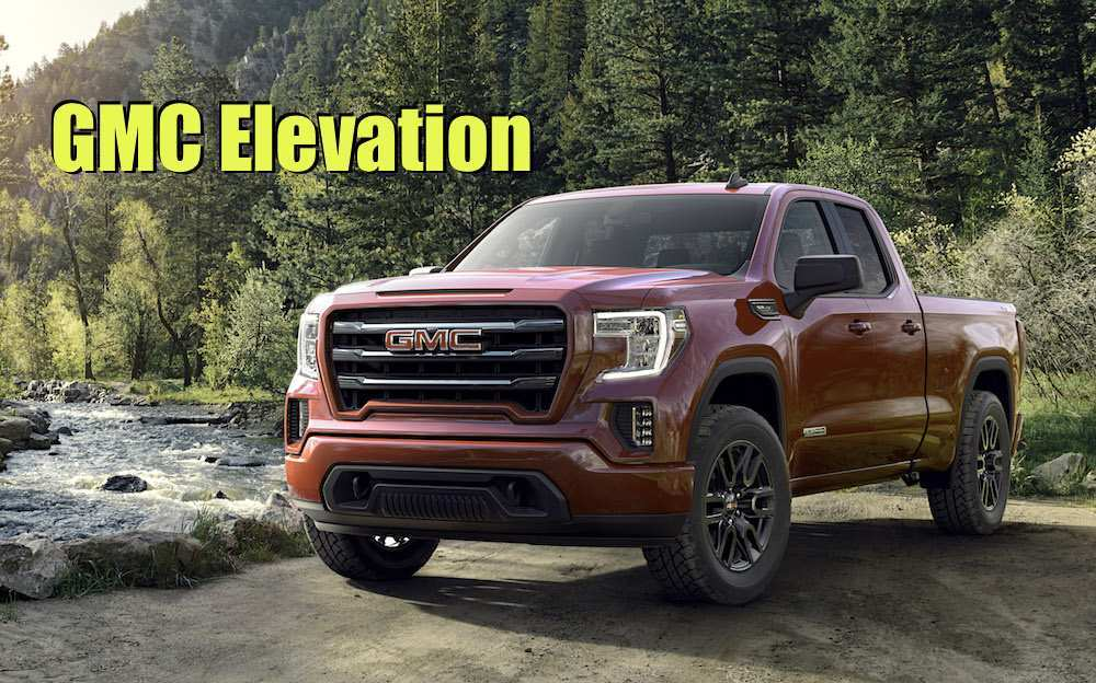 50 Great 2019 Gmc Elevation Exterior and Interior with 2019 Gmc Elevation
