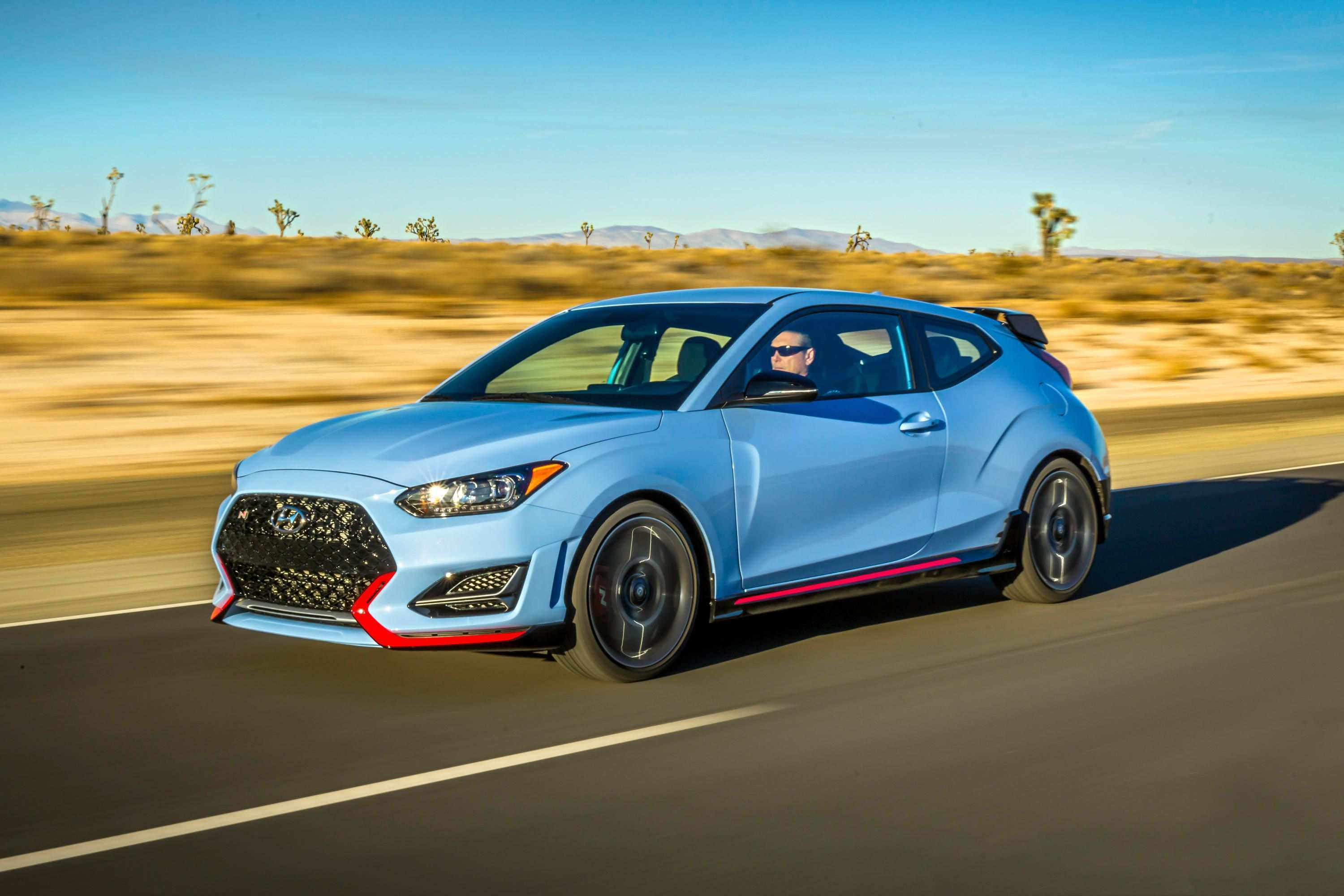 50 Great 2019 Hyundai Veloster N Picture for 2019 Hyundai Veloster N